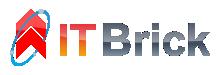 IT Brick логотип