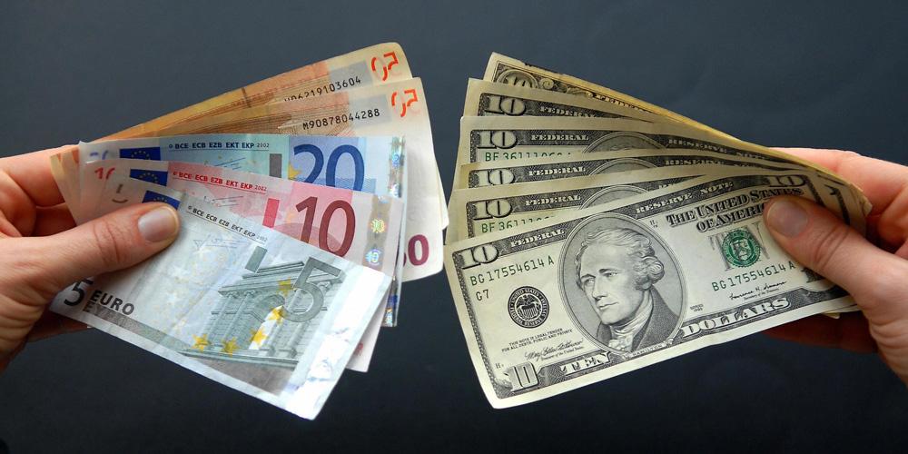валютные займы россии