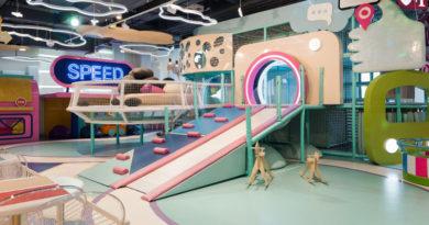 Детский развлекательный центр