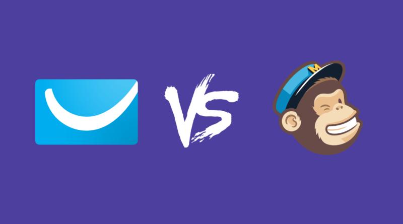 Сравнение Getresponse и MailChimp