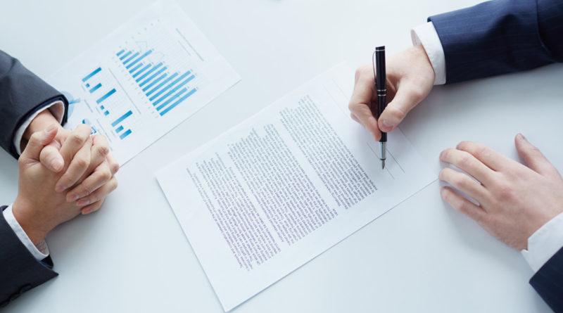 Составление договора коммерческой концессии
